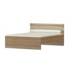 Кровать Дюна односпальная 90