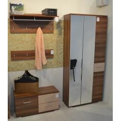 Набор мебели для прихожей Сити №3