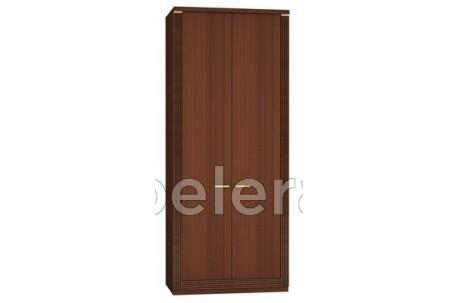 Шкаф двухдверный Милан