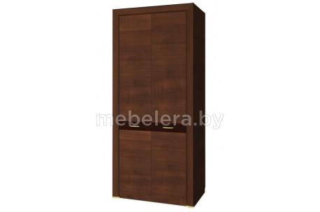 Шкаф двухдверный платяой Вена