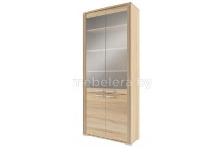 Шкаф-витрина Остин 2VB