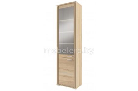 Шкаф-витрина Остин 1V