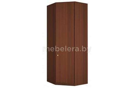 Шкаф угловой Милан 91 комбинированный