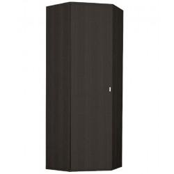 Шкаф 91 угловой комбинированный Монте