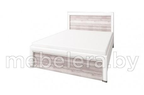 Кровать Оливия односпальная 90