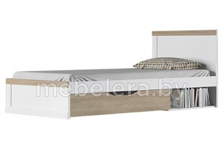 Кровать Прованс односпальная 90