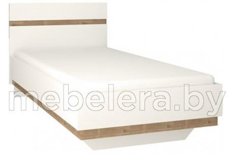 Кровать Линате односпальная TYP 80
