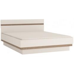 Кровать Линате двуспальная TYP 92