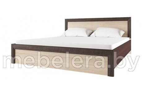 Кровать Денвер полуторная 140