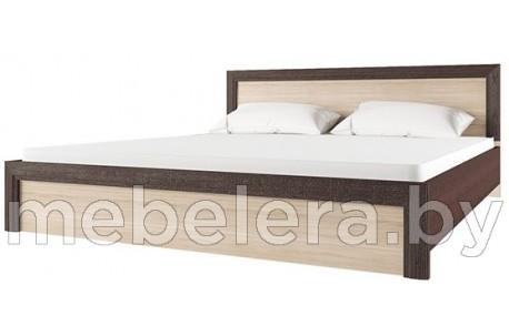 Кровать Денвер полуторная 140 с подъемником