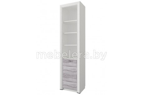 Шкаф открытый Оливия 1D