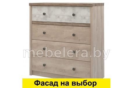 Комод Дизель 4S-D2 энигма