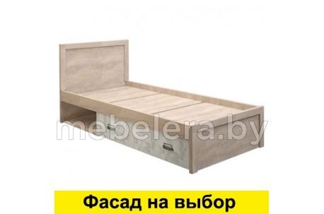 Кровать Дизель 90/D2 энигма