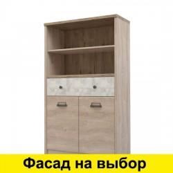 Шкаф открытый Дизель низкий
