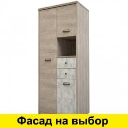Шкаф Дизель комбинированный