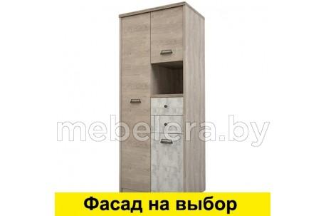 Шкаф Дизель 3DG2SN/D2 энигма