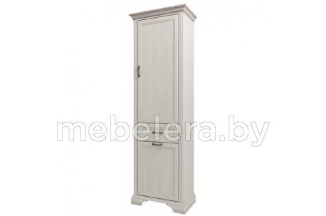 Шкаф с полками Монако 2D1S