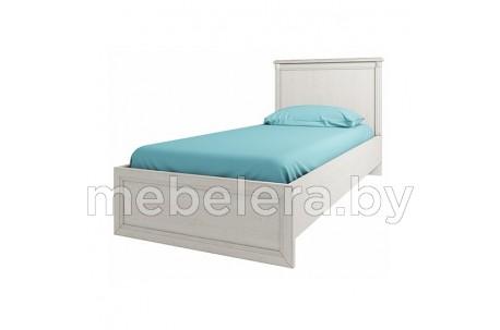Кровать Монако односпальная 90