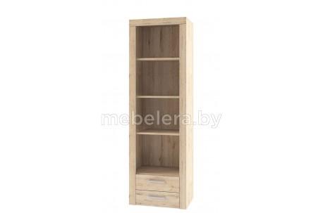 Шкаф открытый Оскар 2SB