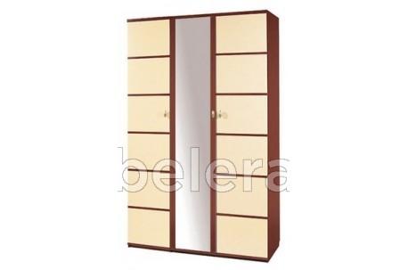 Шкаф трехдверный Ромео