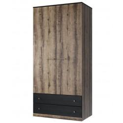 Шкаф комбинированный Джаггер
