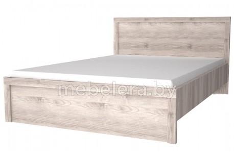 Кровать Джаз двуспальная 160
