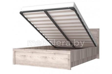 Кровать Джаз двуспальная 160 подъемная
