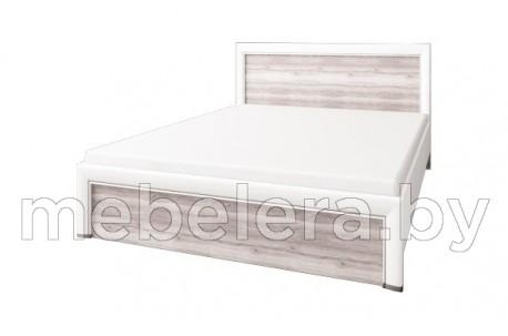 Кровать Оливия полуторная 140