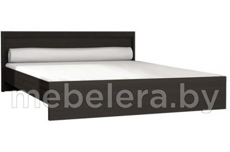 Кровать односпальная Монте 90