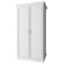 Шкаф двухдверный комбинированный Тейлор