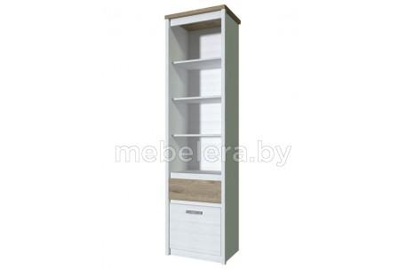 Шкаф открытый Провенс 1D1S