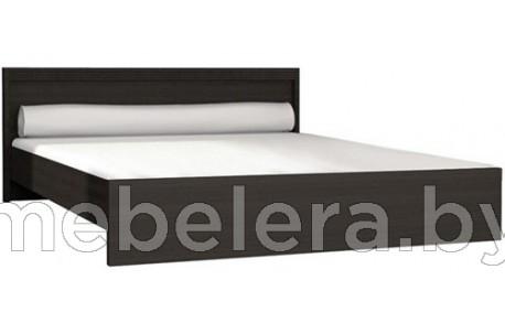 Кровать двуспальная Монте 160-180