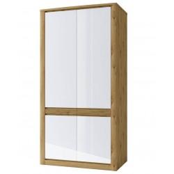 Шкаф двухдверный Ричи