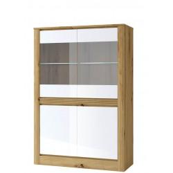 Шкаф-витрина Ричи